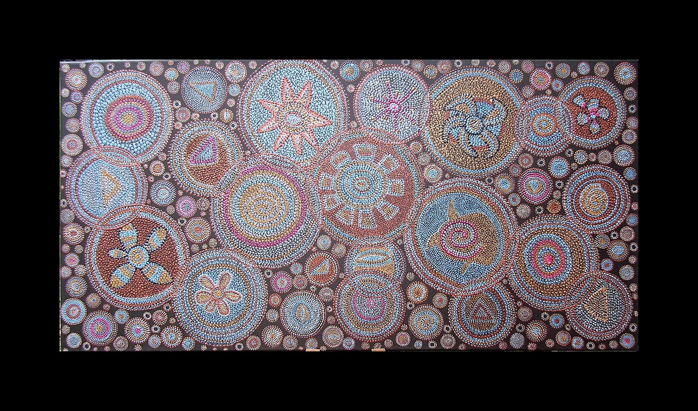 Créartstyle  Peinture Artdéco » Archive du Blog